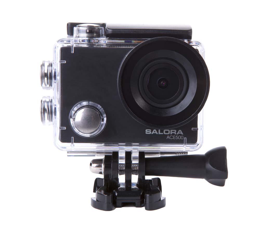 Salora actioncam ACE500 4K Ultra HD Wifi