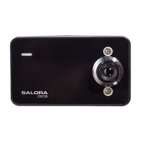 Salora HD dashcam CDC25