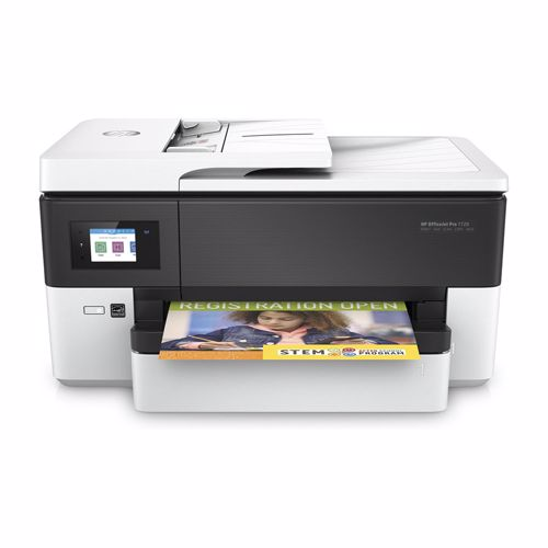 HP all-in-one printer OFFICEJET PRO 7720
