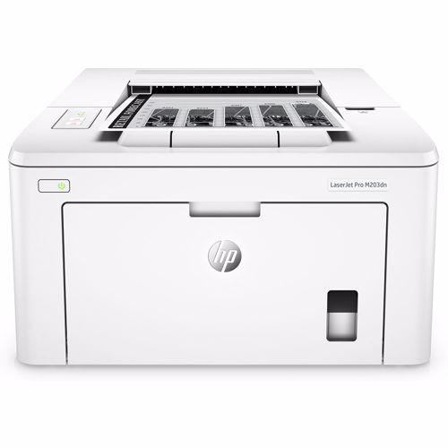 HP printer LASERJET PRO M203DN PRINTER