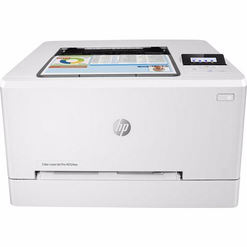 HP printer COLOR LASERJET PRO M254