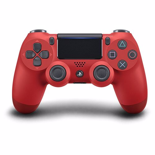 Sony PS4 Wireless Dualshock 4 V2 Controller Rood