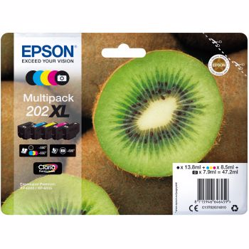 Epson cartridge KIWI 5CL XL