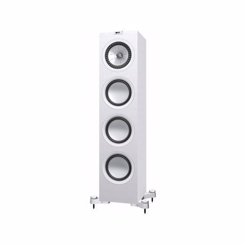 KEF vloerstaande luidspreker Q750 Wit (per stuk)