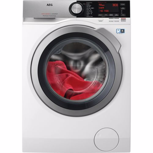 AEG ProSteam wasmachine L7FE96CS