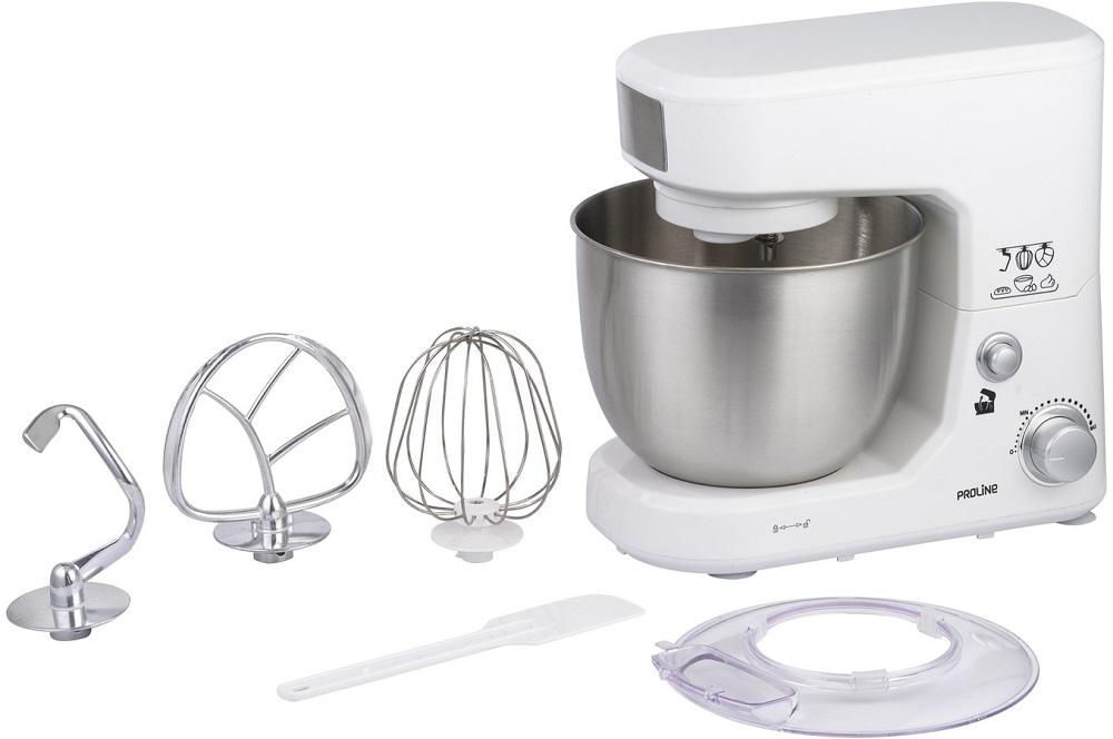 Proline keukenmachine RP11