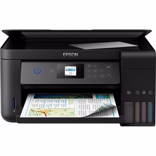 Epson all-in-one printer EcoTank ET-2750
