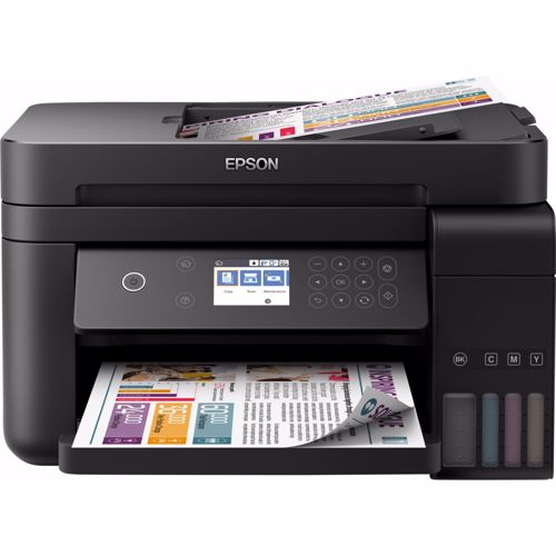 Epson all-in-one printer EcoTank ET-3750