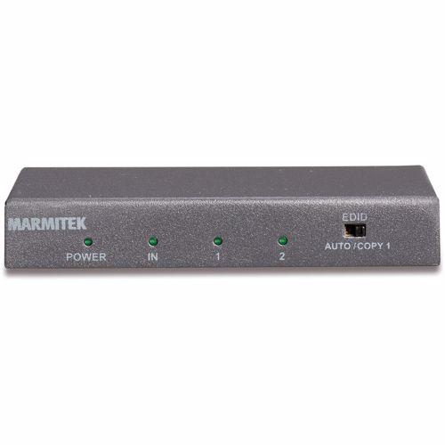 Marmitek HDMI splitter Split 612 UHD 2.0