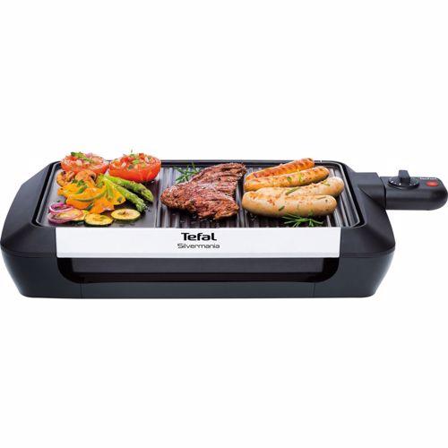 Tefal CB671816 buitenbarbecue grill