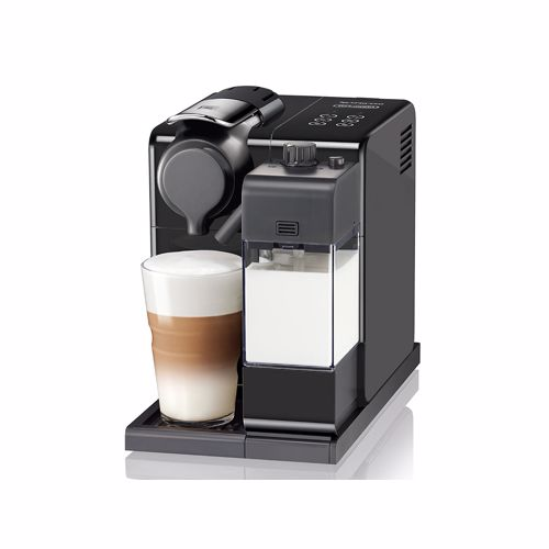 Delonghi Nespresso Lattissima Touch EN560.B (Zwart)