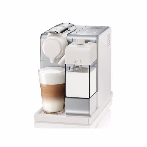 Delonghi Nespresso Lattissima Touch EN560.S (Zilver)