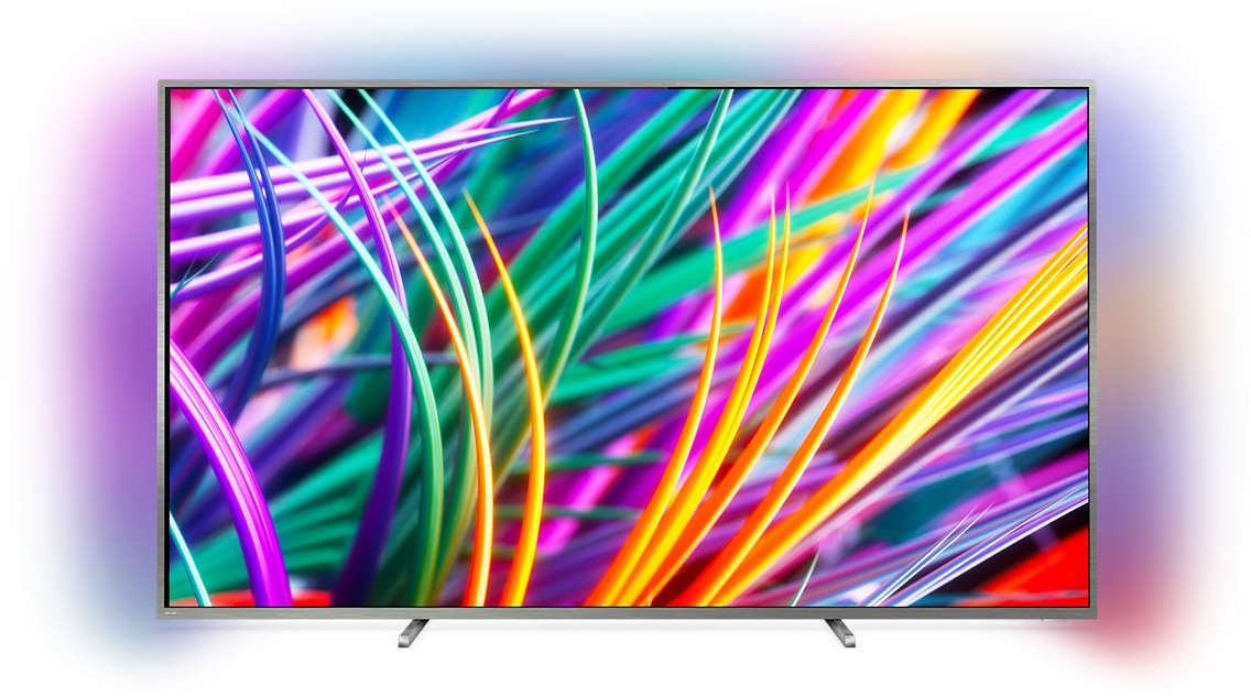 Philips 4K Ultra HD TV 75PUS8303