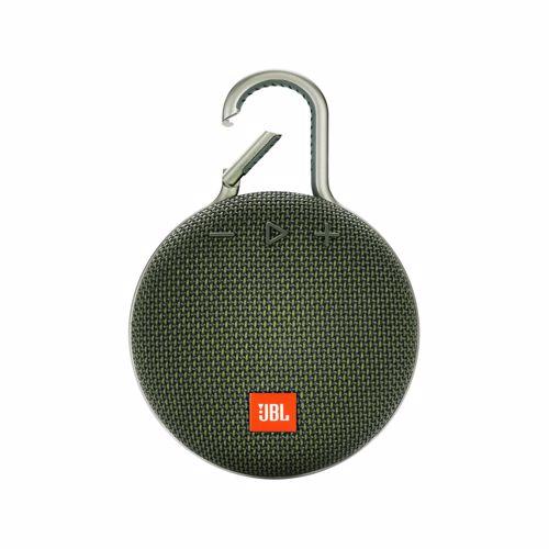 JBL portable speaker Clip 3 Groen