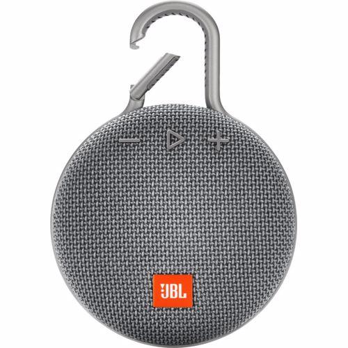 JBL portable speaker Clip 3 (Grijs)
