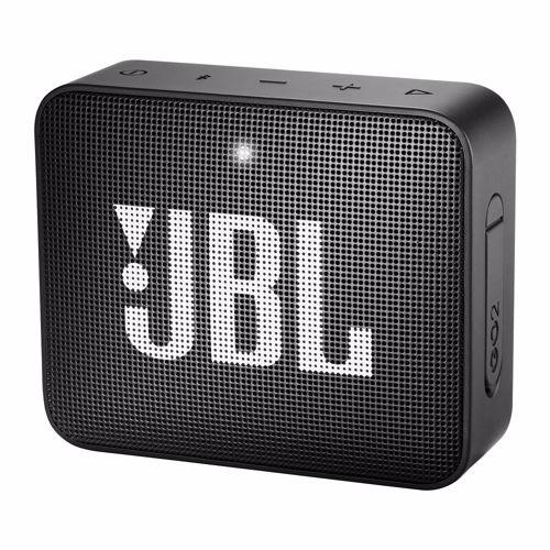 JBL portable speaker GO2 (Zwart)