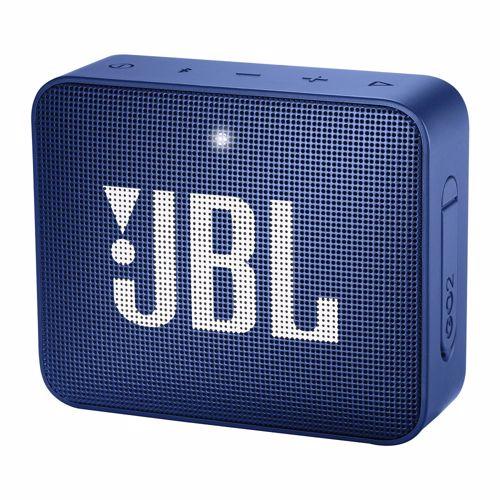 JBL portable speaker GO2 (Blauw)
