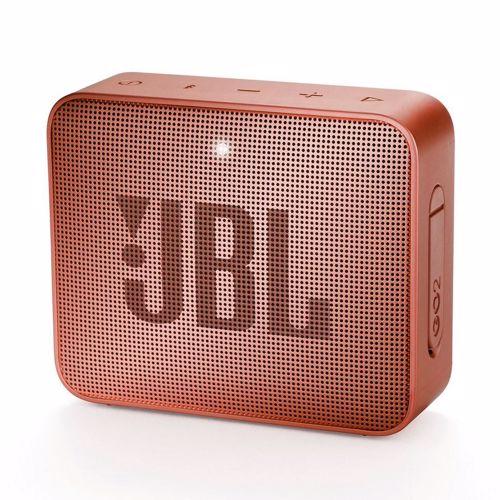 JBL portable speaker GO2 (Bruin)
