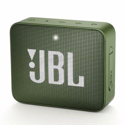 JBL portable speaker GO2 (Groen)