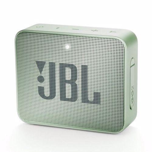 JBL portable speaker GO2 (Mint)