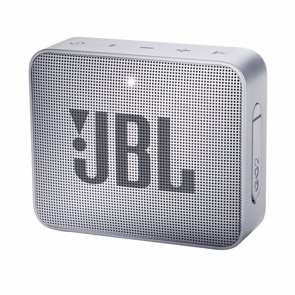 JBL portable speaker GO 2 (Grijs)