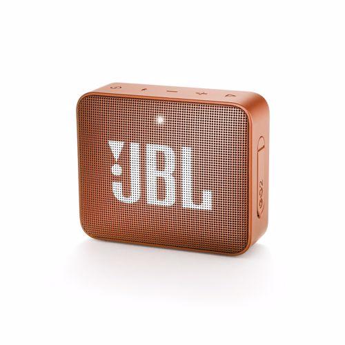 JBL portable speaker GO2 (Oranje)