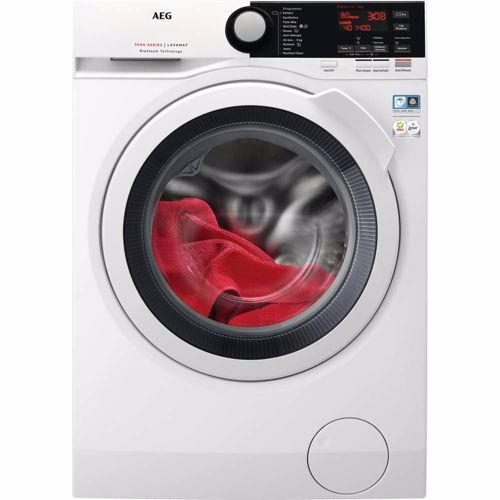 AEG ProSteam wasmachine L7FB60Y