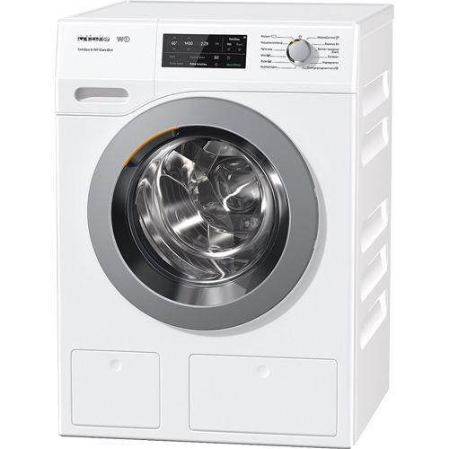 Miele TwinDos wasmachine WCE770WCS