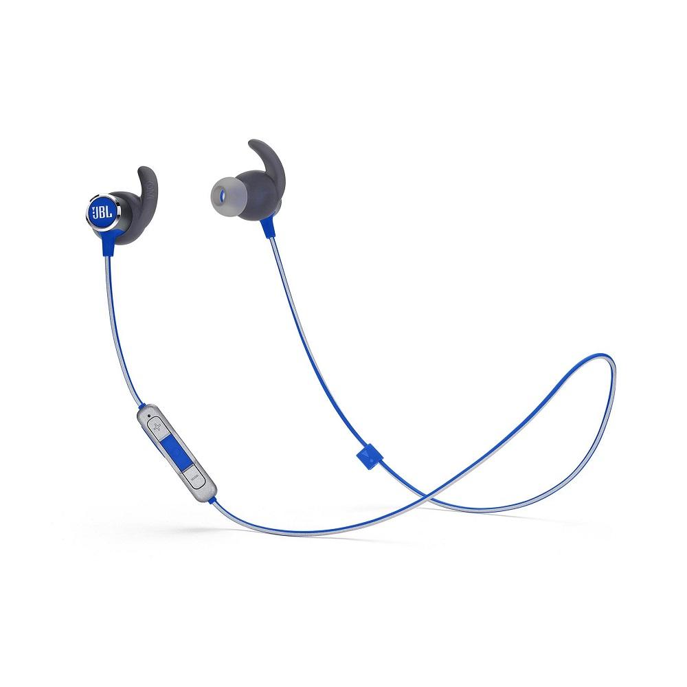 JBL in ear hoofdtelefoon Reflect Mini 2 Blauw