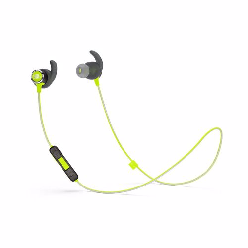 JBL in ear hoofdtelefoon Reflect Mini 2 Groen