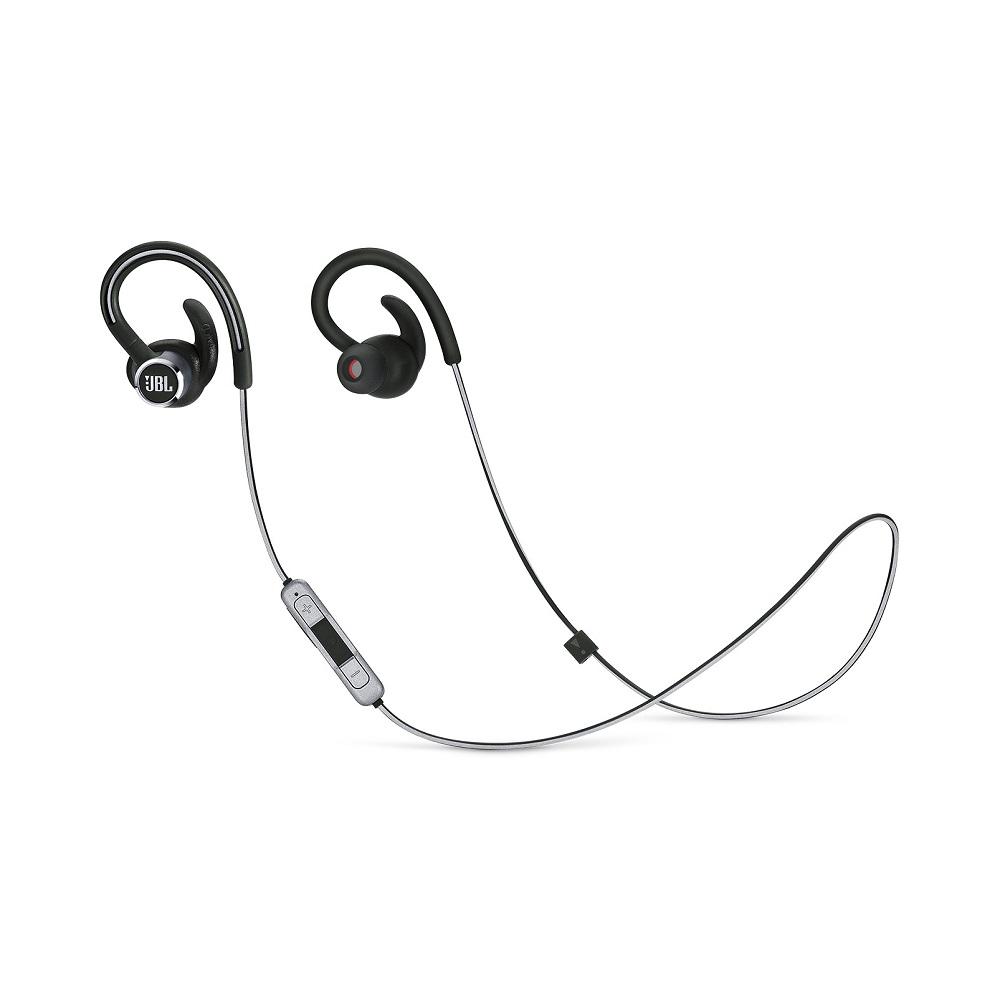 JBL in ear hoofdtelefoon Reflect Contour 2 Zwart