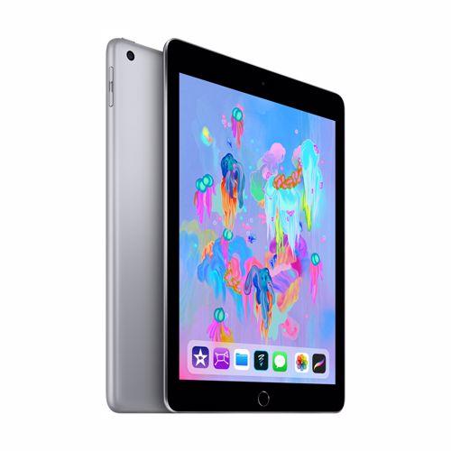 Apple iPad 2018 32 GB Wifi (Space gray)