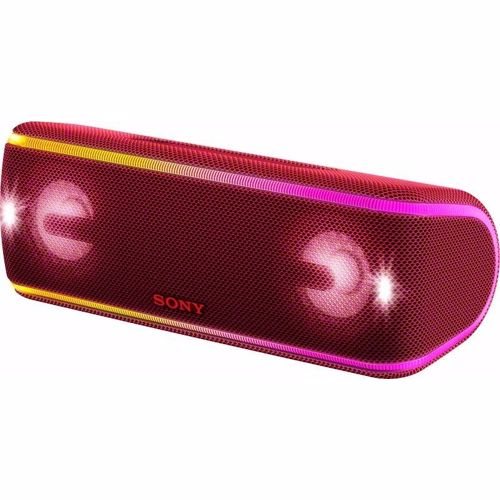 Sony portable speaker SRSXB41 Rood