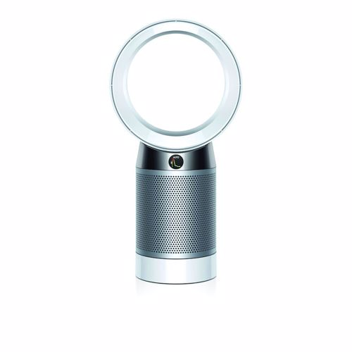 Dyson luchtreiniger Pure Cool tafel (Wit/Zilver)