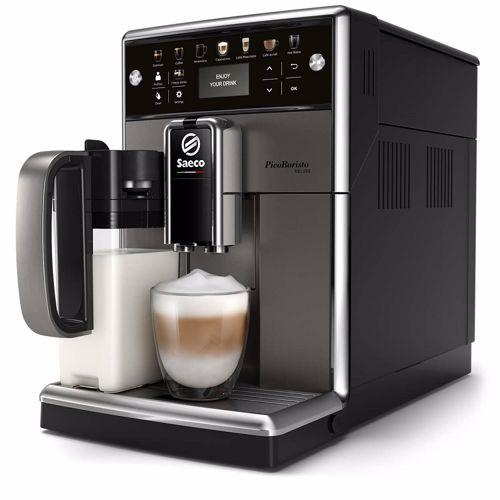 Philips espresso apparaat SM5572 10