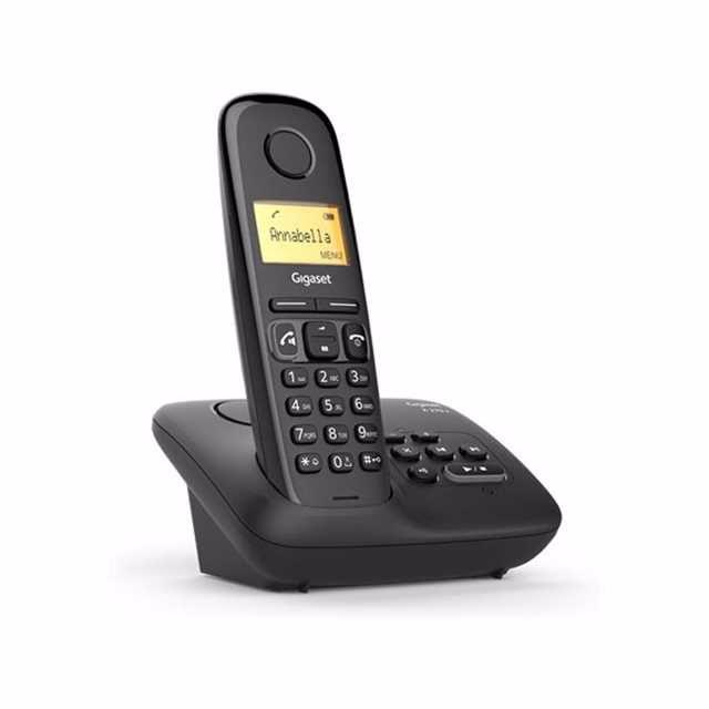 Gigaset DECT telefoon GIGNL-A270A-BLK