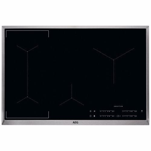 AEG Bridge inductie kookplaat IKE84441XB Inbouw