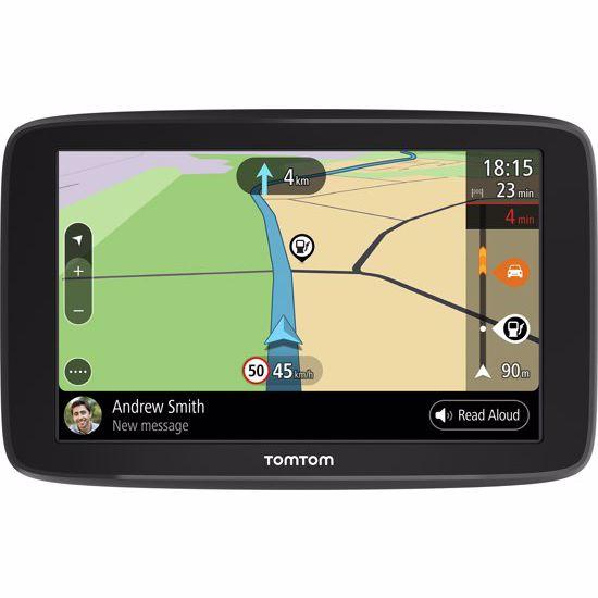 Tomtom navigatiesysteem GO BASIC 6EU45