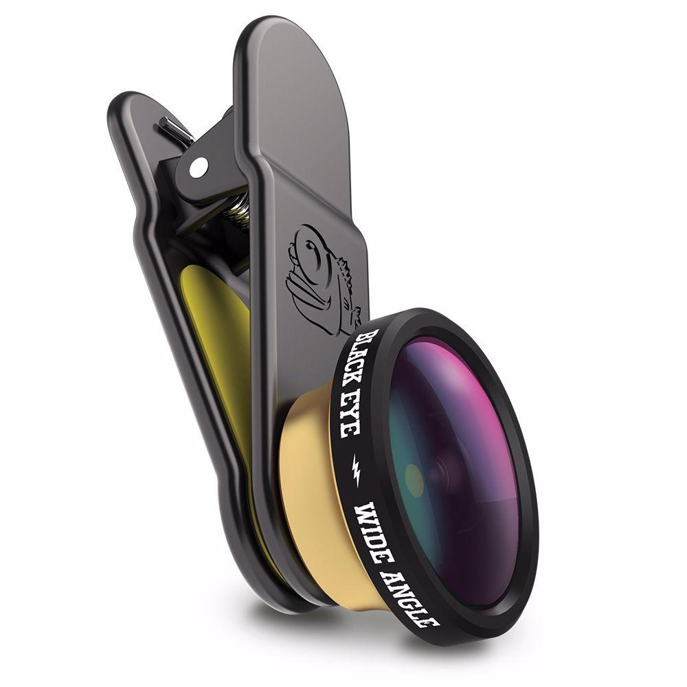 Black Eye HD Wide Angle WA002
