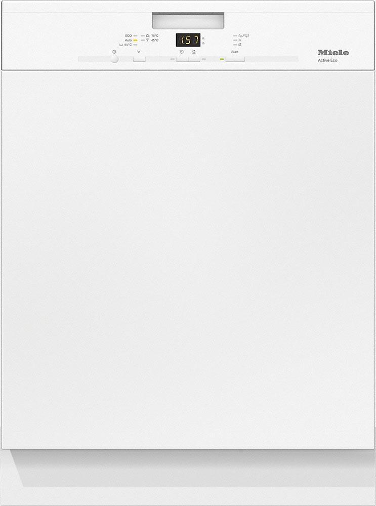 Miele G 4310 SCi Vaatwassers 60 cm - Wit