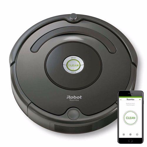 iRobot robotstofzuiger Roomba 676