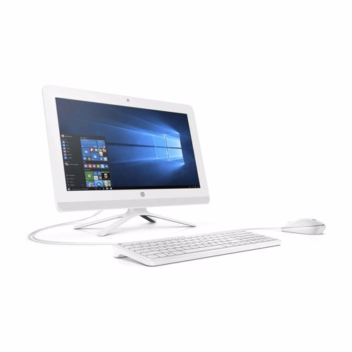 HP all-in-one computer 20-C471ND