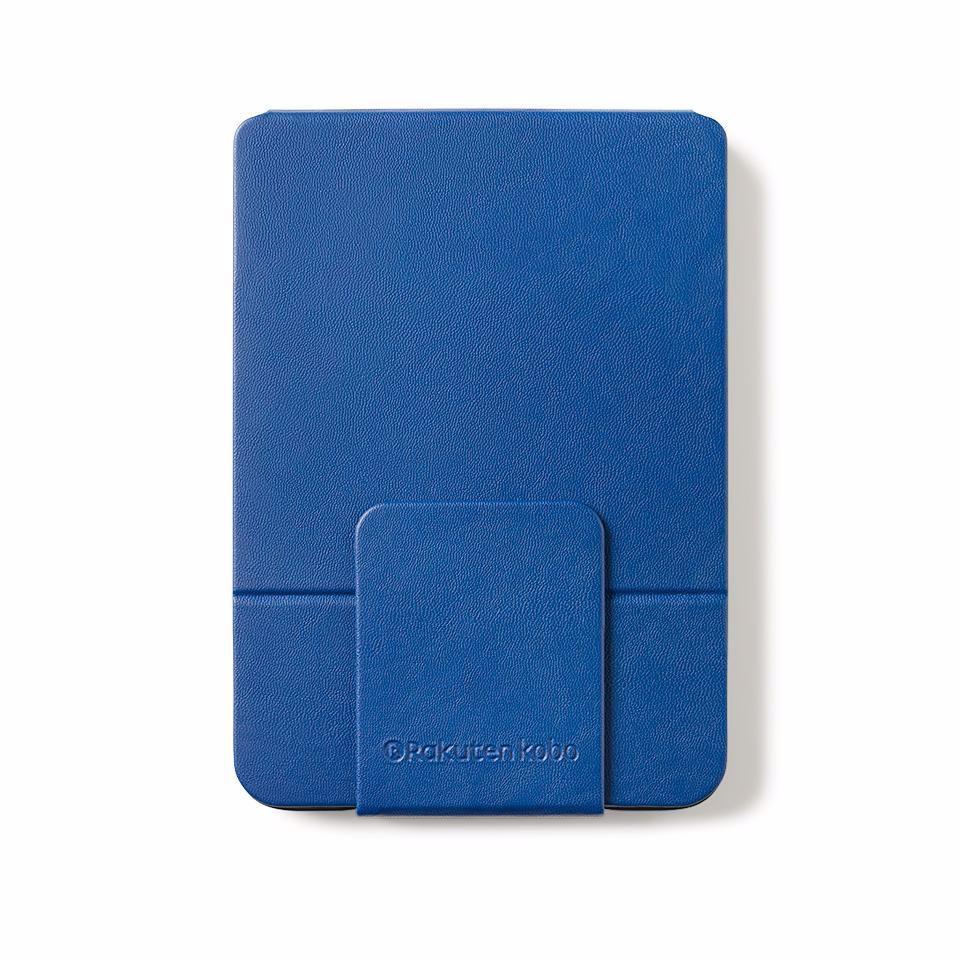 Kobo e-reader beschermhoes KOBO CLARA HD BLUE SLEEPCOVER