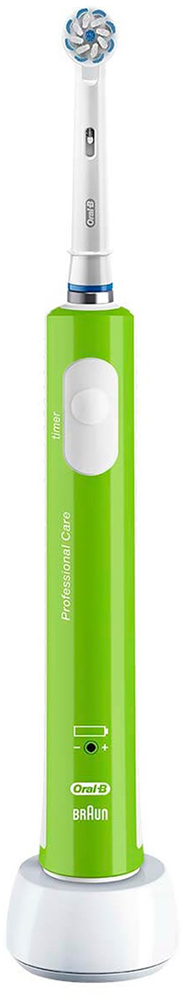 Oral-B Junior 6+ Groen