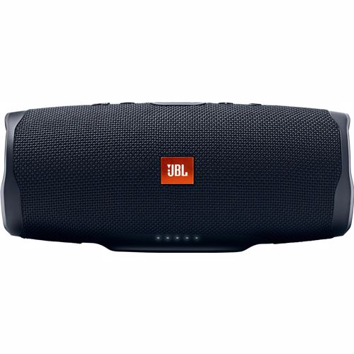 Foto van JBL portable speaker Charge 4 (Zwart)