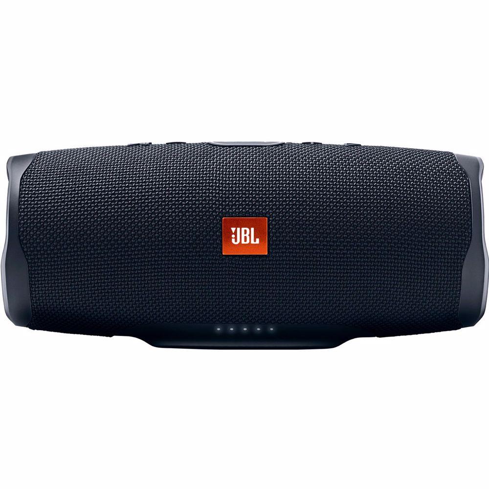 JBL portable speaker Charge 4 (Zwart)
