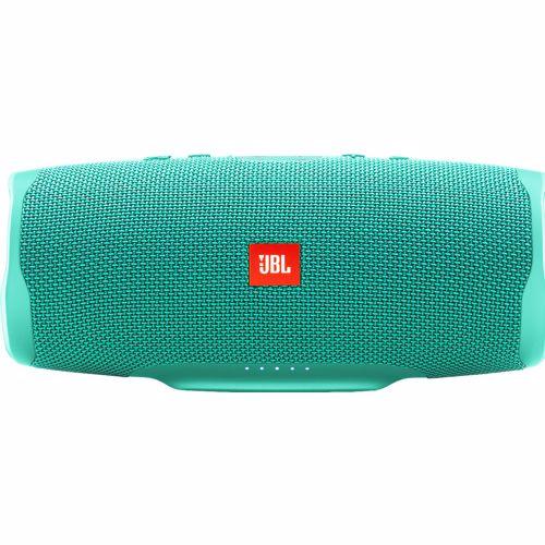 Foto van JBL portable speaker Charge 4 (Turquoise)