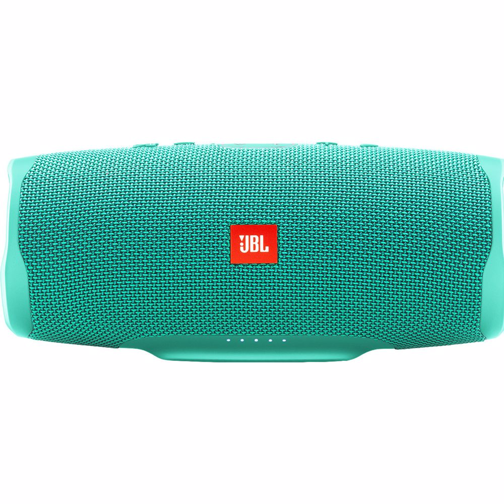 JBL portable speaker Charge 4 (Turquoise)