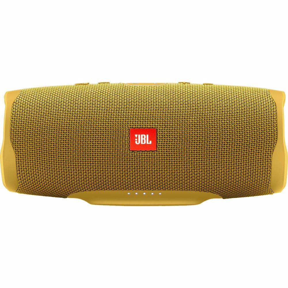JBL portable speaker Charge 4 (Geel)