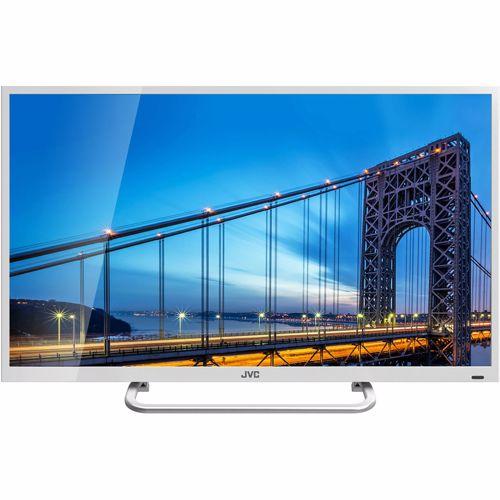 JVC LED TV 32HG82WU (Wit)